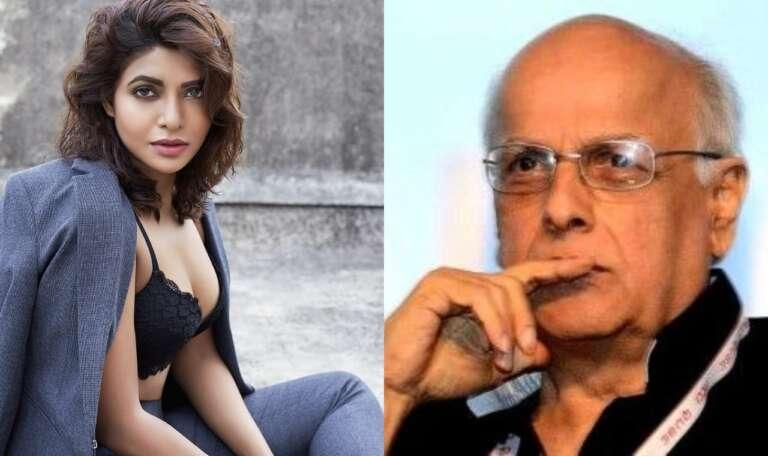 Mahesh Bhatt Denies The Harassment Allegations Of Luviena Lodh