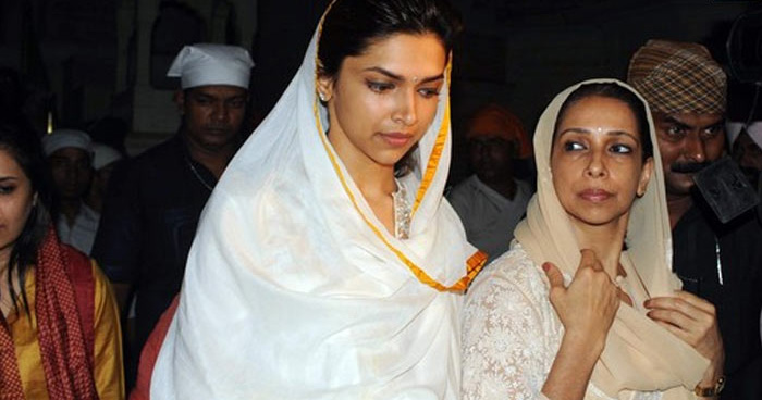 Deepika Padukone Once Wanted To Throw Her Mother Out Her House