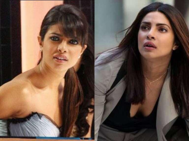 Priyanka Chopra Shares Frustration On Hathras Gang-Rape