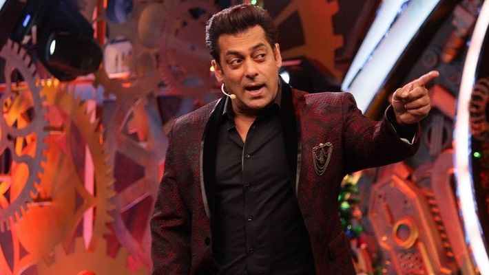 Bigg Boss-14 Fantastic Set-Up: A Look At Inside Pics