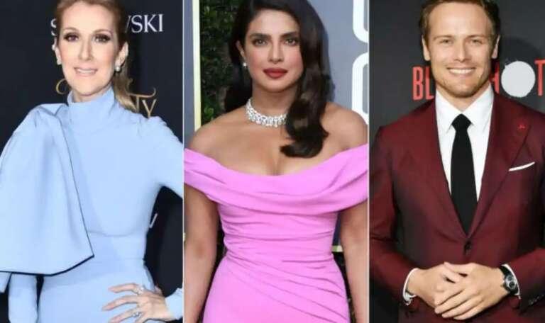 Priyanka Chopra Announces Another Hollywood Film