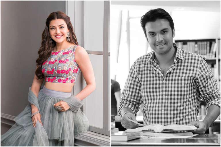 Kajal Aggarwal To Marry Entrepreneur Gautam Kitchlu In October