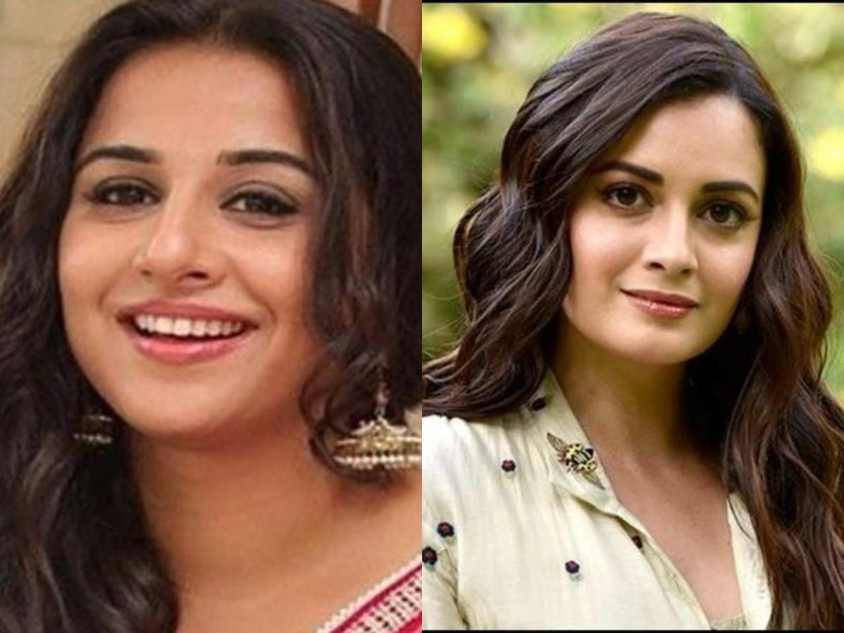 Bollywood actress