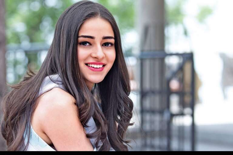 Ananya Panday: I Want To Be A'Student For Life'