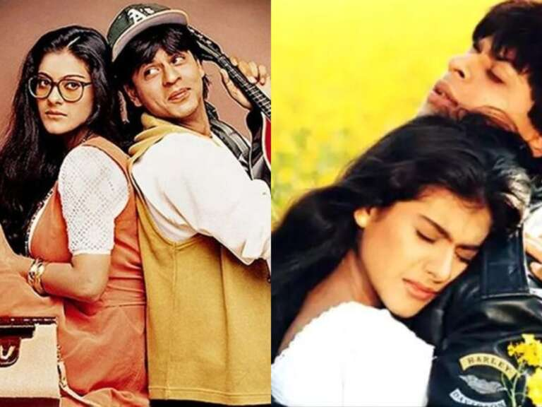 DDLJ Completes 25 Years: Bronze Statue Of Actors To Be Placed At London's Leicester Square