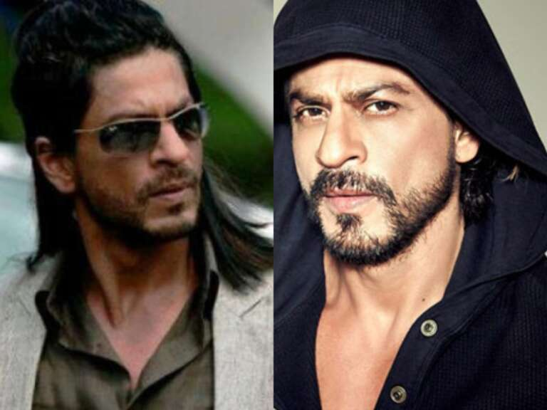 Shah Rukh Khan Donned With Long Tresses For His Next Film Pathan