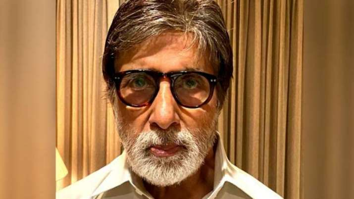 Amitabh Bachchan's Roundup On The Things That He Did This Week