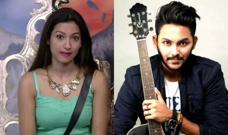 Bigg Boss 14: Gauhar Khan's Reply On Rahul Vaidya's Nepotism Comment
