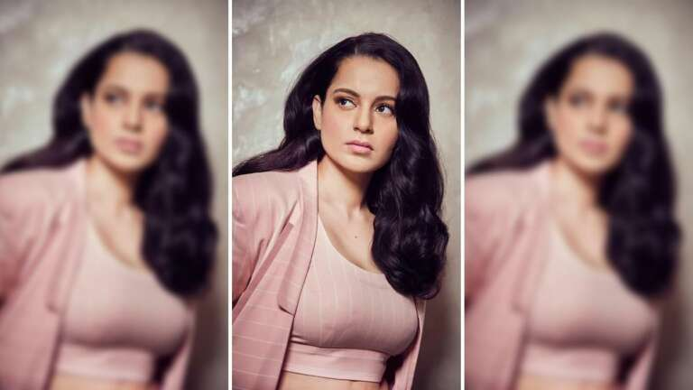 Man Who Threatened To Rape Kangana Ranaut Publicly Now Takes U-Turn