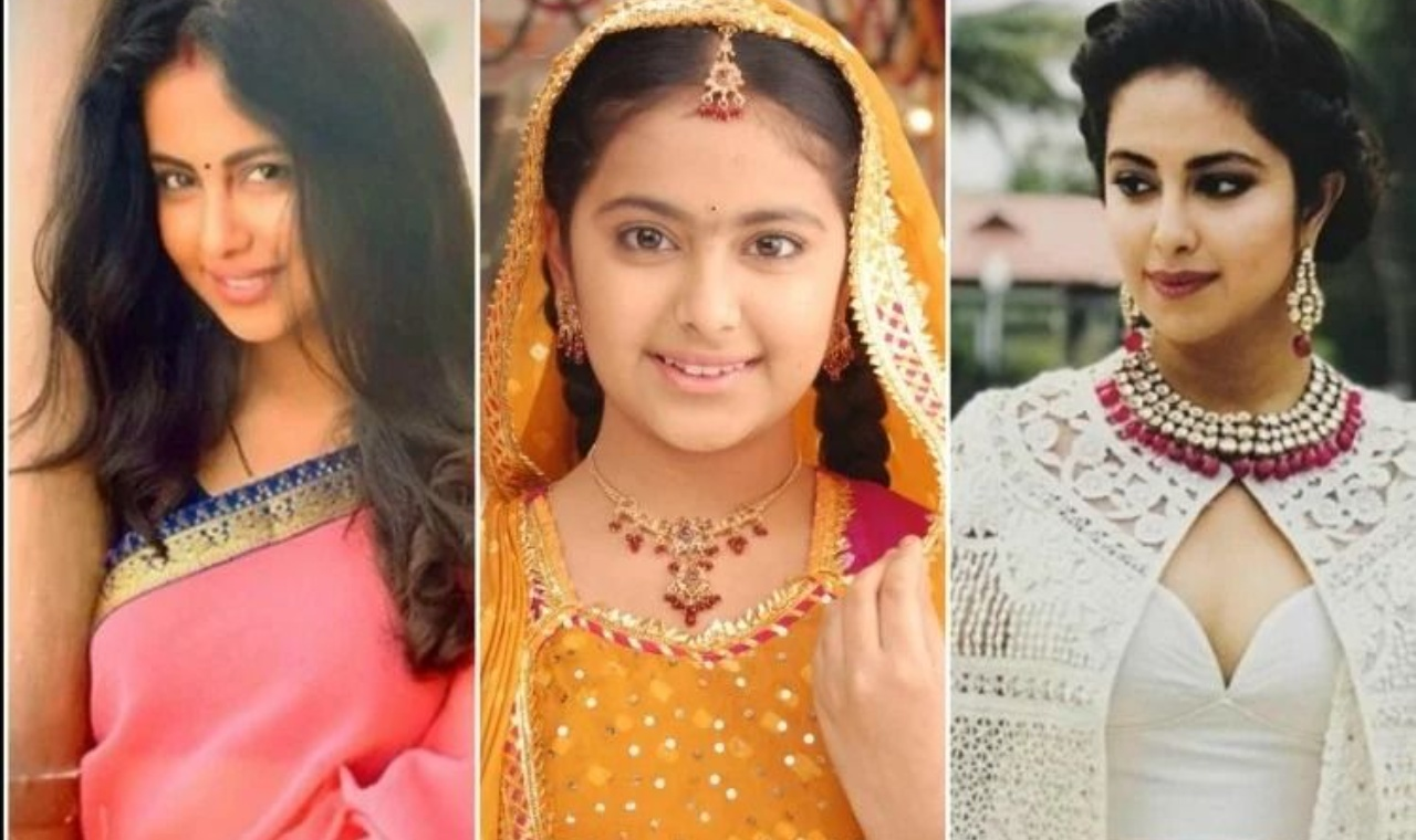 Avika Gor Pens On Her Physical Transformation