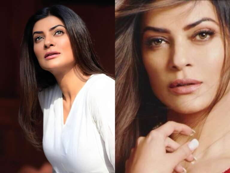 Sushmita Sen Shared Words Of Wisdom: Said Life Is An Exam