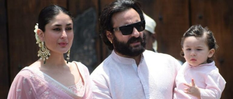 Saif Ali Khan Tripled His Fees For Upcoming Projects