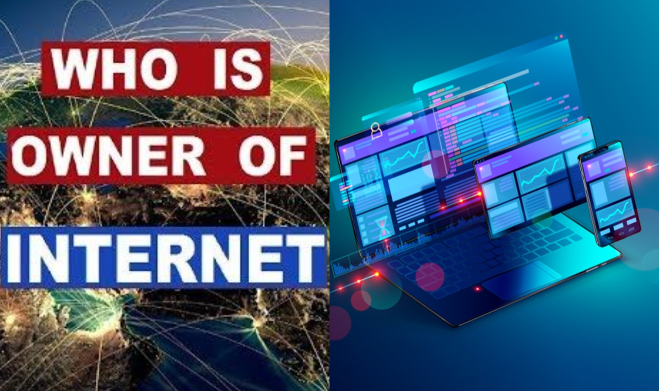 Know Who Is The Owner Of Internet?