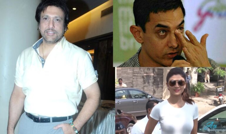 From Aamir Khan to Kajol, Bollywood Stars Whose Children Died