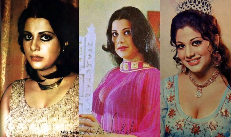 One Decision of Doing B-Grade Films Destroyed This Actress' Career Badly Forever
