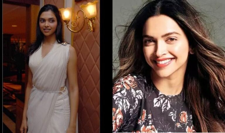 Deepika Padukone's Old Modeling Photos That Are Too Weird To Handle