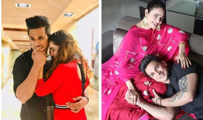 Yuvika Chaudhary Reacts On Her Pregnancy Rumours