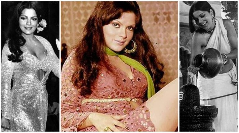 Zeenat Aman Birthday: Lesser known facts About Her
