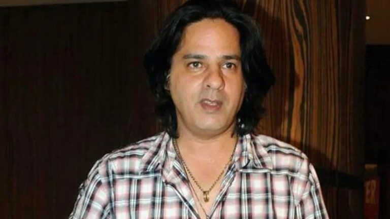 Rahul Roy Showed Unusual Behaviour After Brain Stoke: Read to Know Why