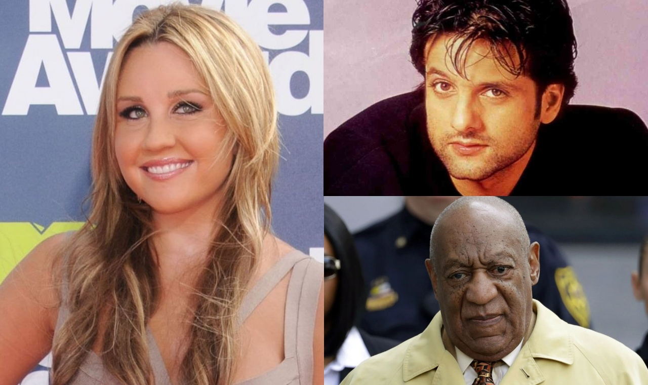 celebs who spoiled their own career