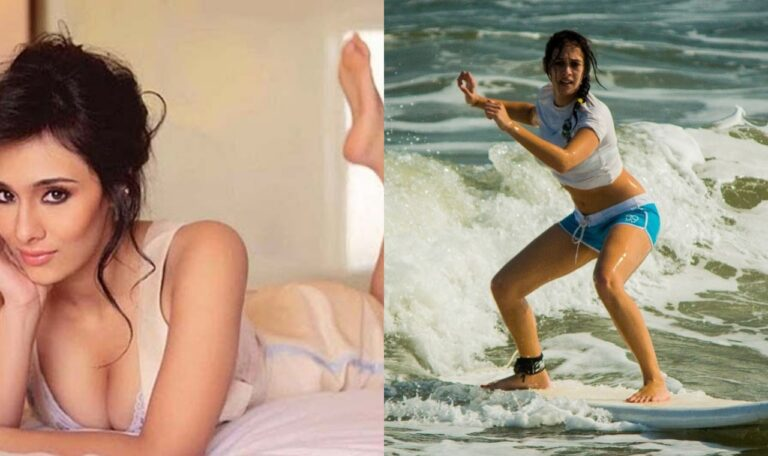 Meet The Ultra-glamorous Hottest Wives of Cricketers