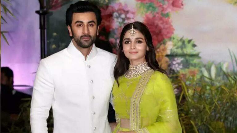 Ranbir Kapoor is Alia Bhatt's 6th Boyfriend, Know Who Was Her First Boyfriend