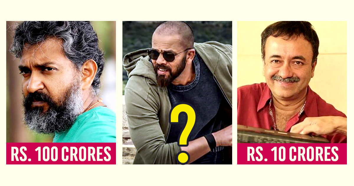 Highest Paid Bollywood Directors
