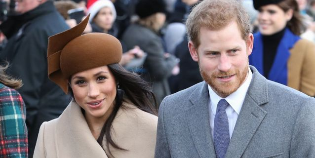 Meghan Markle and Prince Harry: For Christmas, They Have Established New Traditions