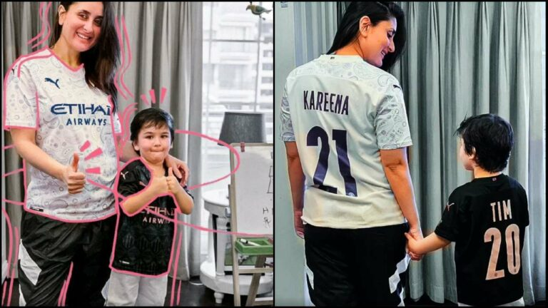 Kareena Kapoor Khan Reveals About The Name Of Her Second Child After Taimur