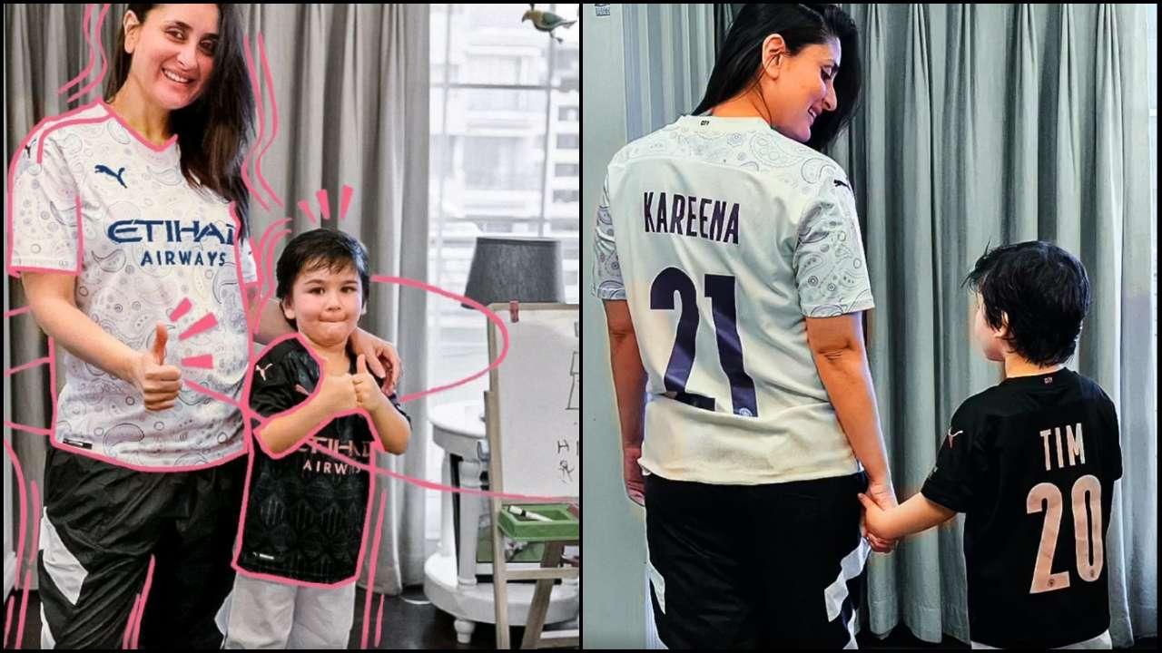 Kareena Kapoor second child