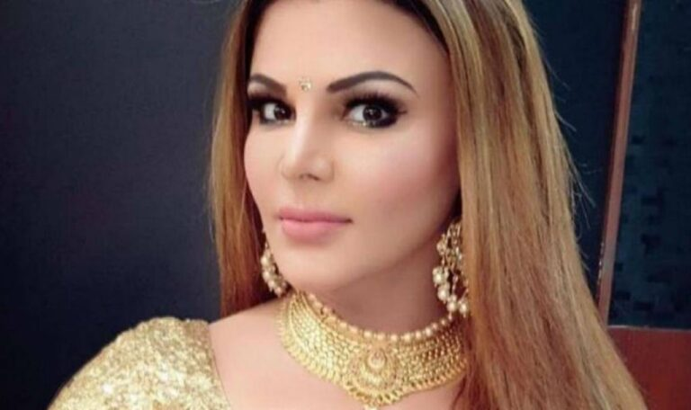 Rakhi Sawant Spills The Beans On Her Depression And Secret Marriage