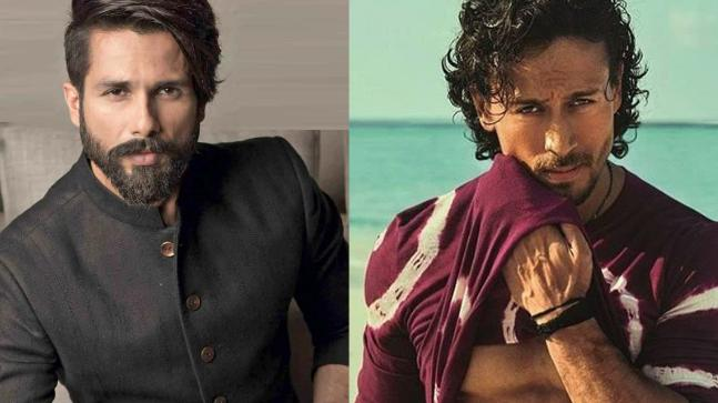 Shahid Kapoor vs Tiger Shroff, Watch Who Did it Best in Saving Their PartnersFrom OOPS Moment In Public