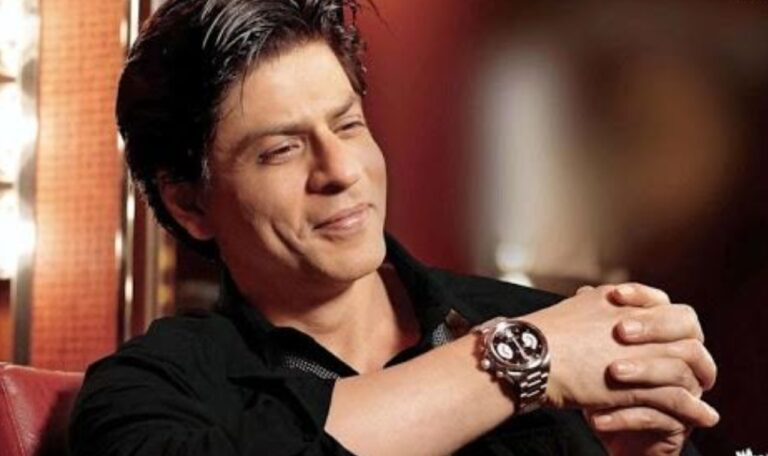 Shah Rukh Khan Makes Headlines For Donating 500 Remdesivir Injections For COVID Patients