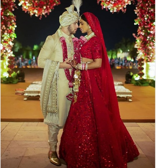 Priyanka And Nick Celebrates Two Years Of Wedded Bliss: Checkout Their Photos And A Secret