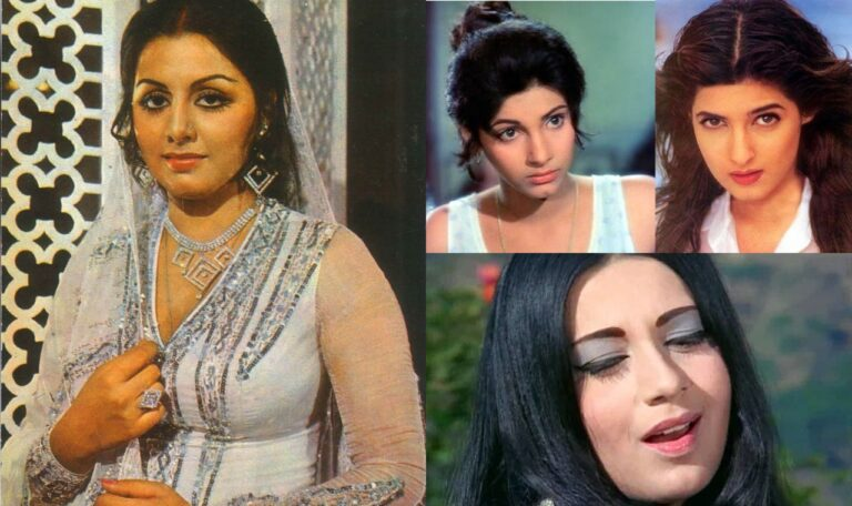7 Bollywood Actresses Who Became Mothers at an Young Age