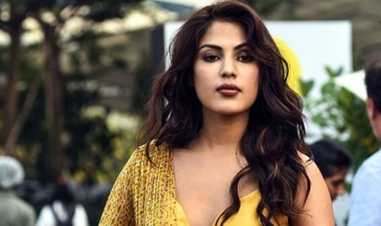 Rhea Chakraborty Has Changed Post Her Bail: Director Rumi Jaffery Revealed Something About Her