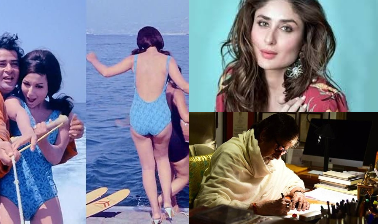 Bollywood celebs unknown facts