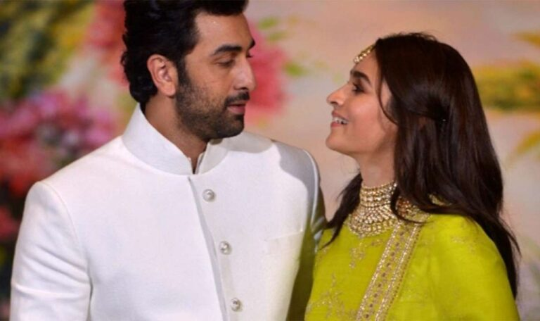 Ranbir Kapoor Reveals This About His Wedding Plans With Alia