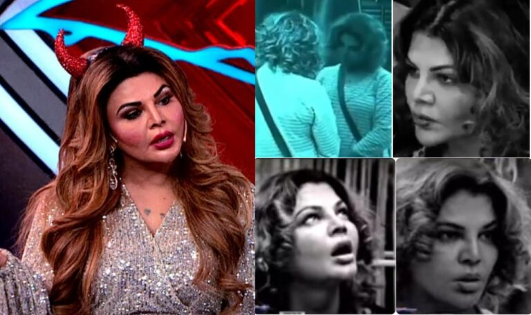Big Boss -14 Housemate Scared: They Feel Rakhi Sawant Is Possessed By A 'Ghost'
