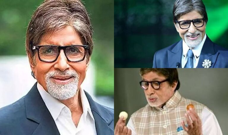 Amitabh Bachchan Talks About The Biggest Torture He Faced While Shooting