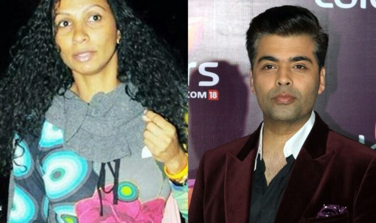 Something Went Wrong Between Karan Johar And Celebrity Manager Reshma Shetty: Read To Know