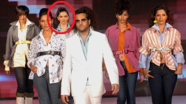 Bollywood's Highest Paid Actress Who Once Walked Behind Fardeen Khan