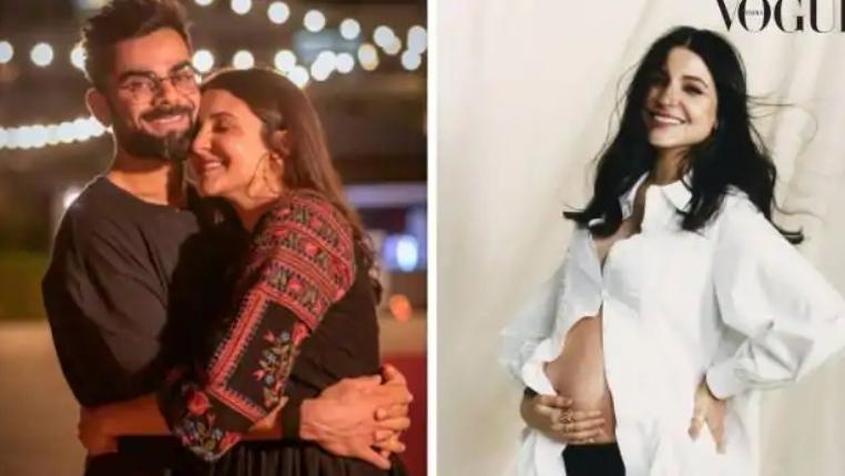 Anushka Sharma Gives Birth To Daughter, Virat Kohli Shares The News