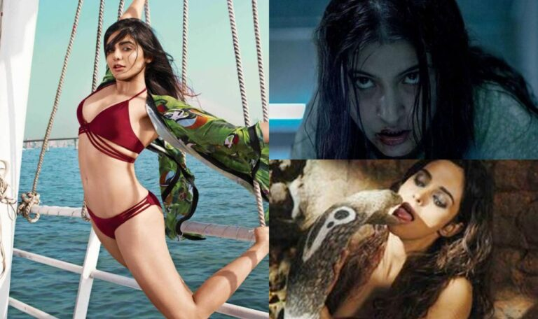 8 On-Screen 'Chudails' Who Scared The Hell Out of People!
