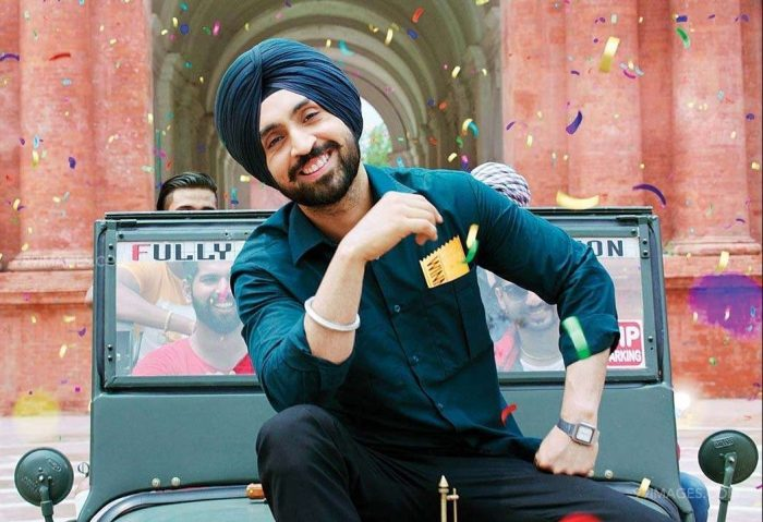 Once Diljit Dosanjh Used To Sing In Kirtans, Now Rules The Punjabi Music Industry