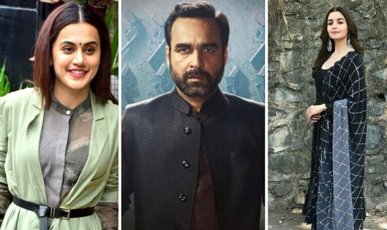 List Of Actors Who Will Play Award-Worthy Real-Life Characters In 2021