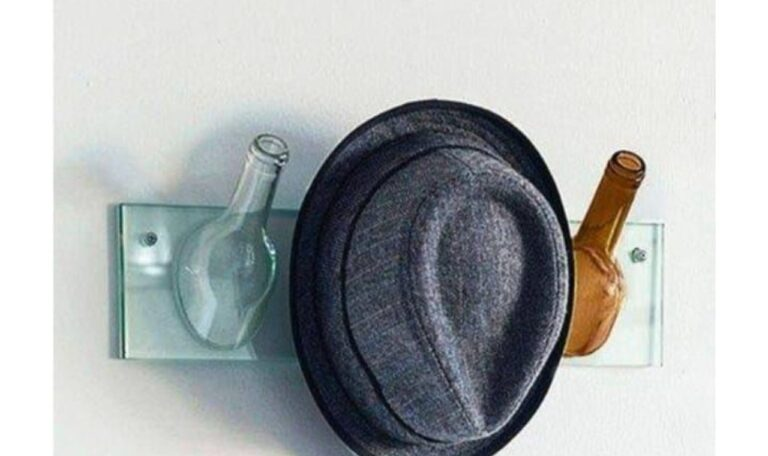 Booze It Up: Here's What You Can Do With Liquor Bottles
