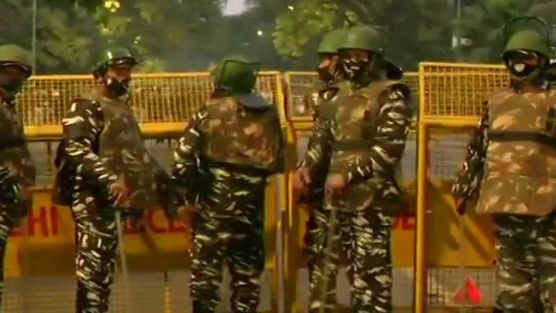 Delhi bomb blast near Israel embassy