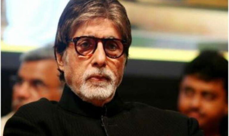 A Petition Filed In Delhi's High Court Against Megastar Amitabh Bachchan's Voice: Here's Why
