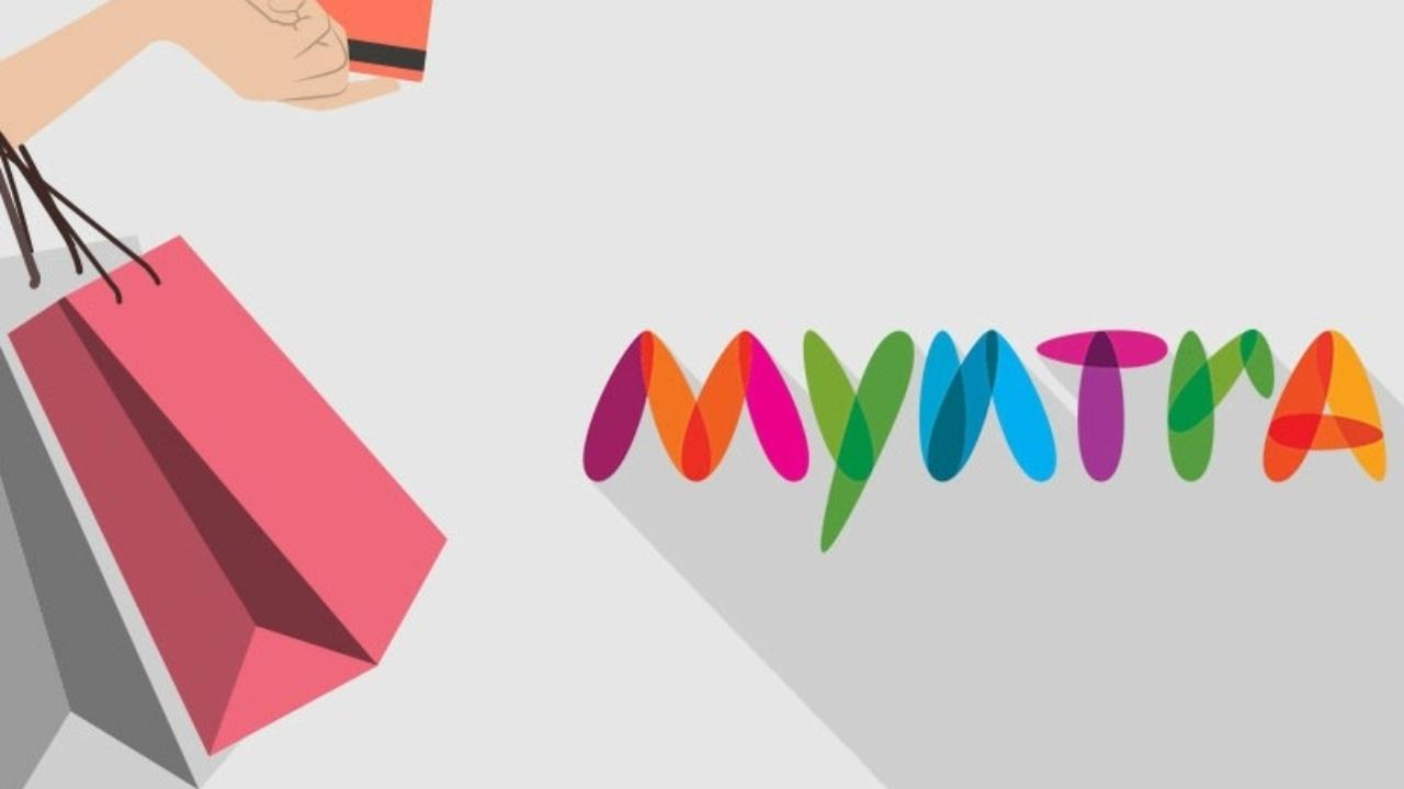 Myntra to change its logo